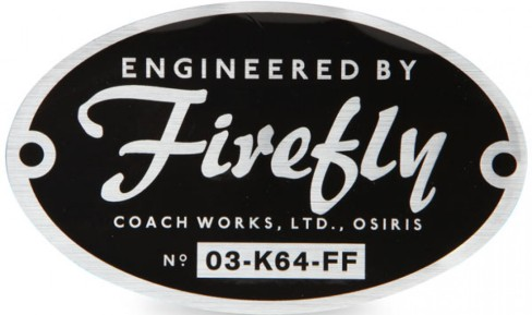 Engineered by Firefly