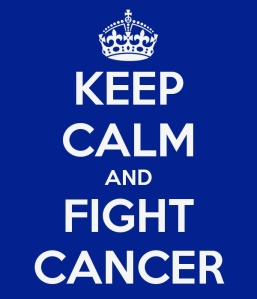 KeepCalmAndFightCancer