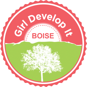 GirlDevelopItBoise